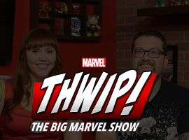 THWIP! The Big Marvel Show