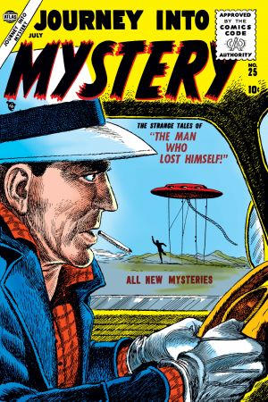 Journey Into Mystery (1952) #25