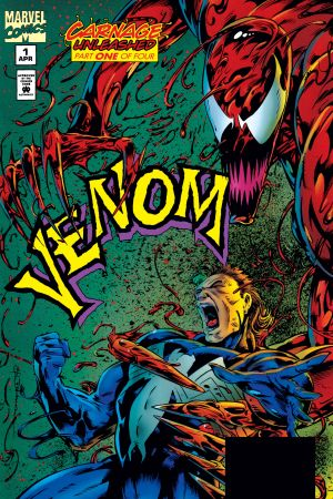 Venom: Carnage Unleashed #1