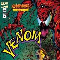 Venom: Carnage Unleashed (1995)