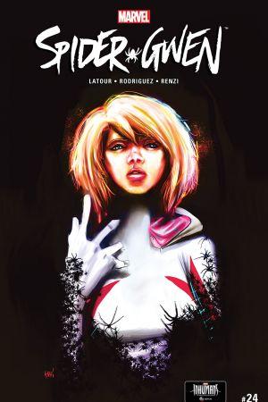 Spider-Gwen (2015) #24