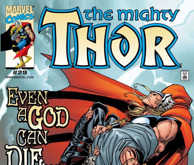 Thor (1998) #29