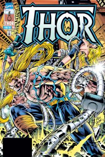 Thor #498