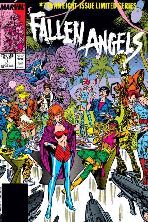 Fallen Angels #7