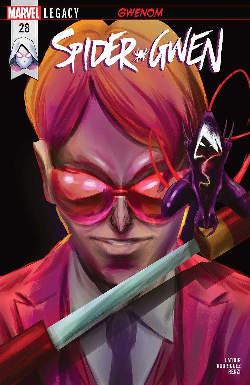 Spider-Gwen (2015) #28