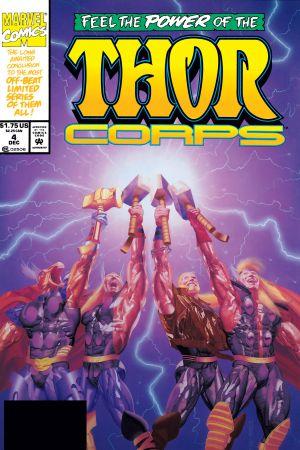 Thor Corps #4
