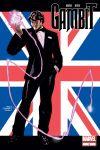 Gambit (2012) #5