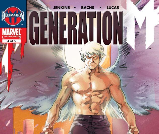 Generation M (2005) #4