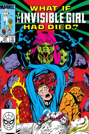 What If? (1977) #42