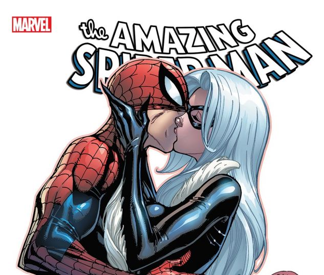 cover from SPIDER-MAN: NEW WAYS TO LIVE TPB (2019) #1