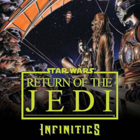 Star Wars Infinities: Return of the Jedi (2003 - 2004)