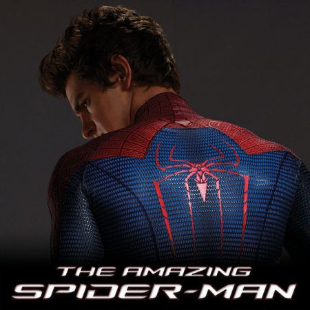 The Amazing Spider-Man: The Movie Adaptation (2014)