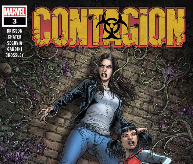 Contagion #3