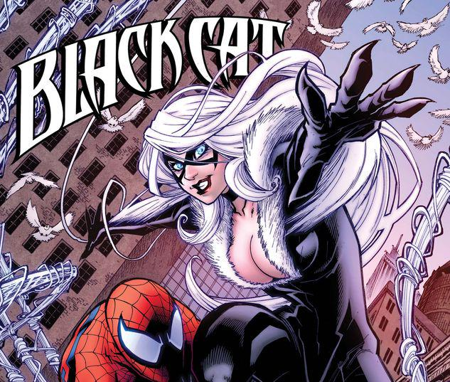 BLACK CAT ANNUAL 1 SANDOVAL VARIANT #1