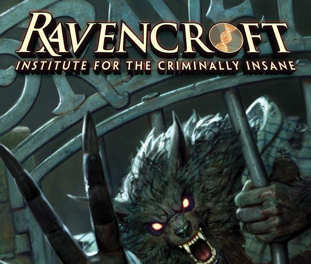 Ravencroft #1