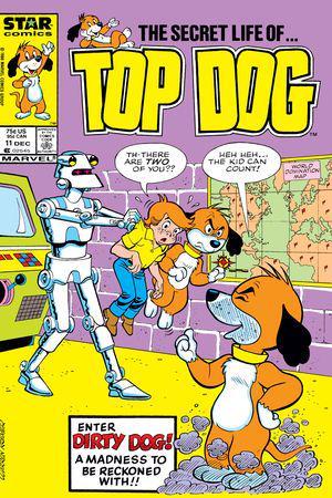 Top Dog #11