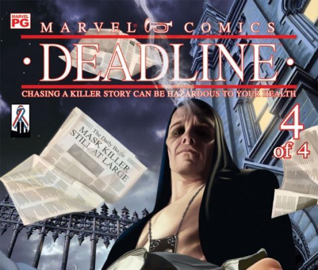 Deadline #4