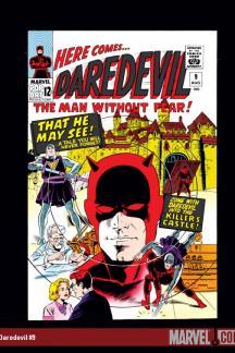 Daredevil (1964) #9