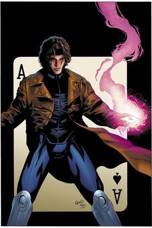 Gambit (2004 - 2005)