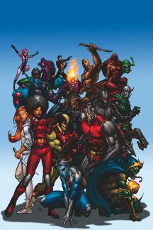 All-New Official Handbook of the Marvel Universe A to Z (2006) #3