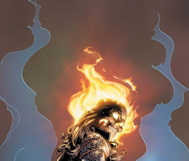 Marvel Ghost Stories GN-TPB #1