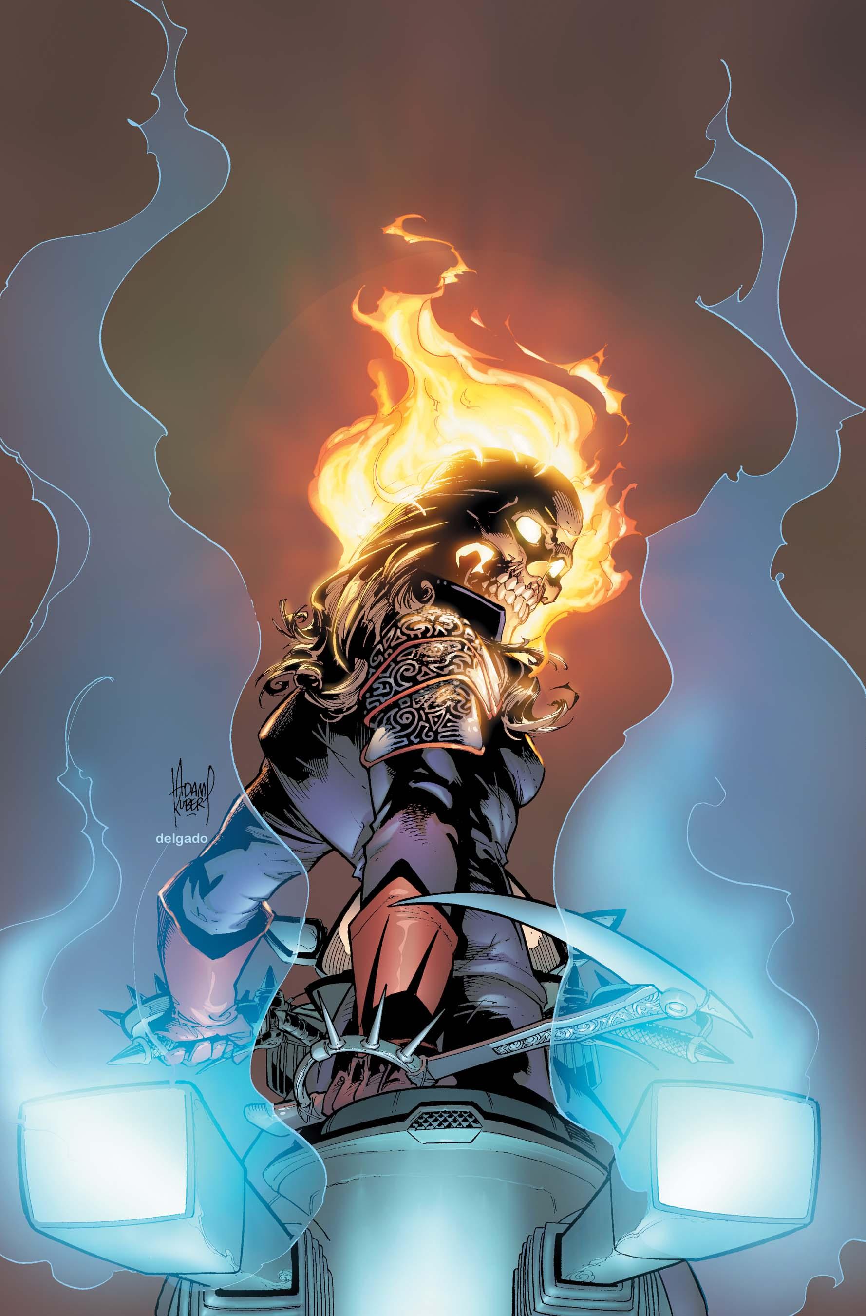 Marvel Ghost Stories GN-TPB (Graphic Novel)