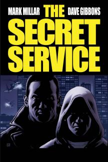 Secret Service #1
