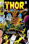 Thor (1966) #163