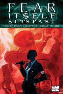 Fear Itself: Sin's Past #1