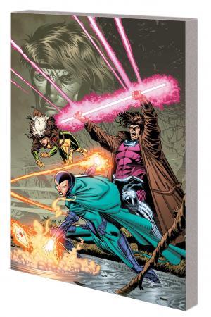 Gambit Classic Vol. 2 (Trade Paperback)