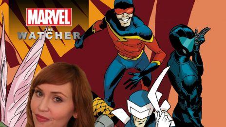 Marvel's The Watcher 2013 - Episode 24