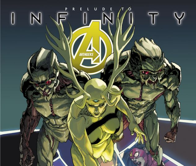 AVENGERS 17 (INF, WITH DIGITAL CODE)