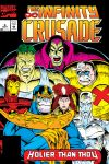 Infinity Crusade (1993) #4