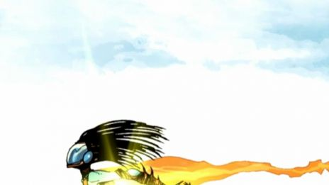 Marvel AR: Avengers Arena #6 Cover Recap