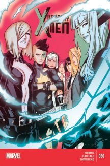 Uncanny X-Men (2013) #30