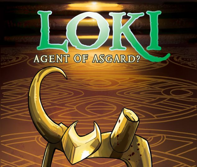 LOKI: AGENT OF ASGARD 11 (WITH DIGITAL CODE)