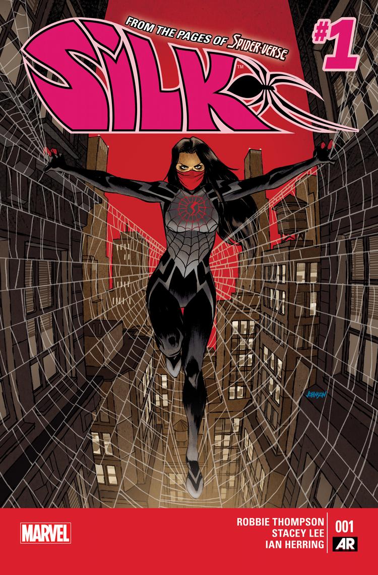 Silk (2015) #1