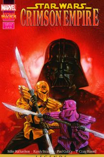 Star Wars: Crimson Empire #2