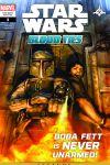 Star Wars: Blood Ties (2010) #3