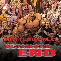 Ultimate End (2015)