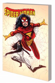 Spider-Woman Vol. 1: Spider-Verse (Trade Paperback)
