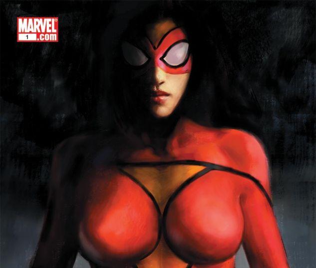 Spider_Woman_2009_1