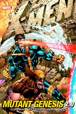 X-Men: Mutant Genesis 2.0 (Trade Paperback)