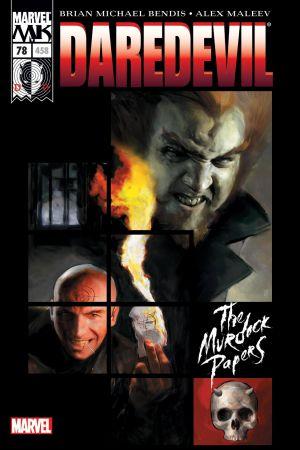 Daredevil (1998) #78