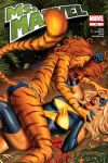 Ms. Marvel (2006) #19