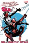 cover from Amazing Spider-Man & Silk: The Spider(Fly) Effect (2016) #4