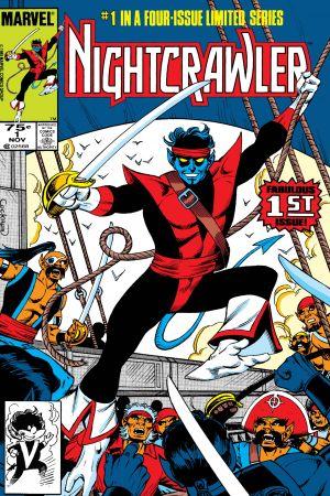 Nightcrawler (1985) #1