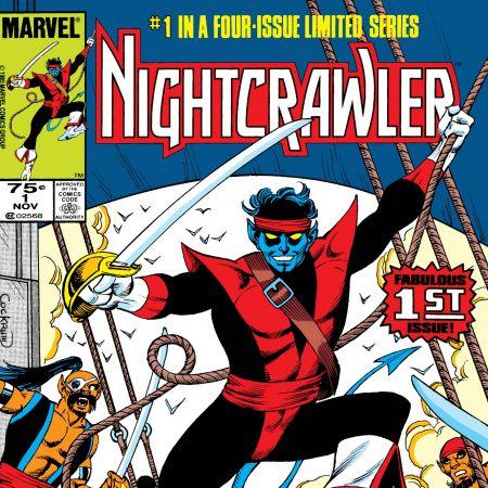 Nightcrawler (1985 - 1986)