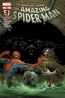 Amazing Spider-Man #690