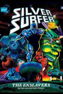 Silver Surfer: Enslavers (1990) #1